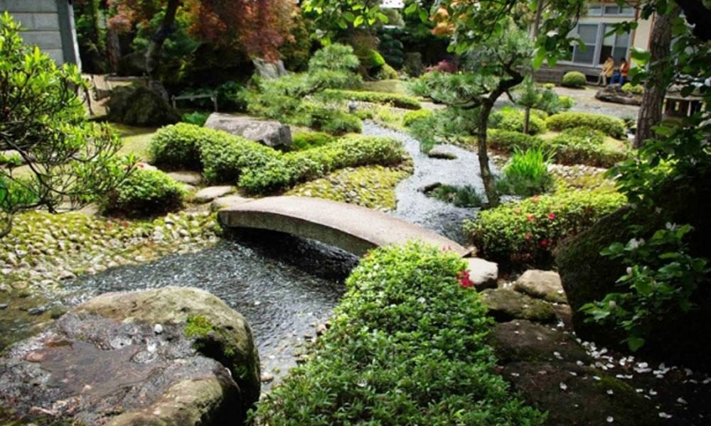 Kako napraviti jezero u vrtu rasadnik mihalek for Koi garden rio di pusteria