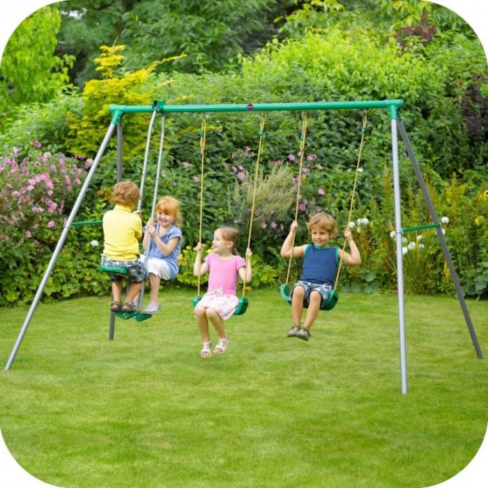 deciji kutak u vrtu