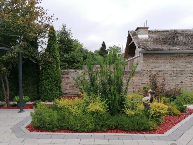 rasadnik mihalek uređenje vrtova