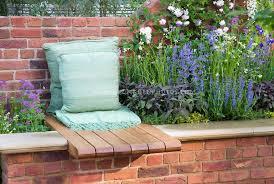 zalfija u vrtu sa zacinskim biljkama