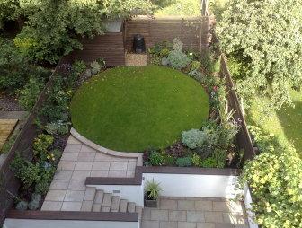 mali vrt kako urediti
