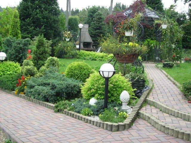 staze u vrtovima