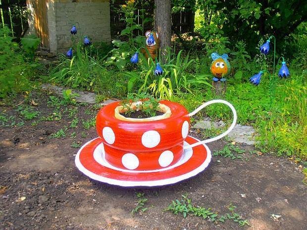 Posude za biljke - kreativne ideje - Rasadnik Mihalek