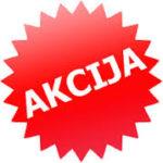 AKCIJA - prodaja sadnica